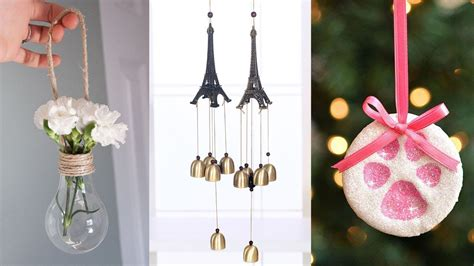 easy home decor crafts diy room decor 25 easy crafts ideas at home for christmas