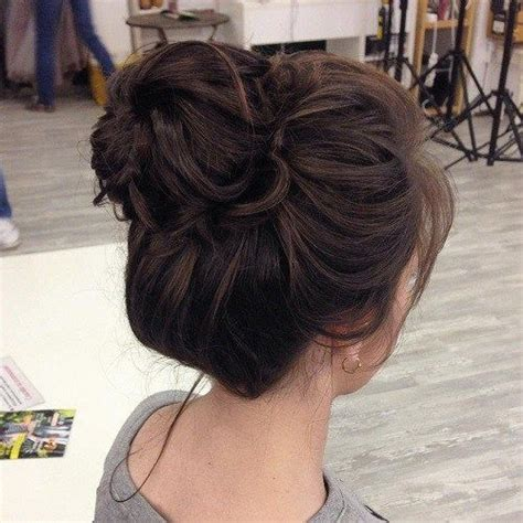 summer hairstyles buns 15 easy and pretty top knot hairstyles summer curly
