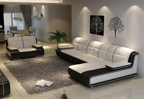 Luxus Ecksofa designer sofa manhattan g 252 nstig kaufen in deutschland