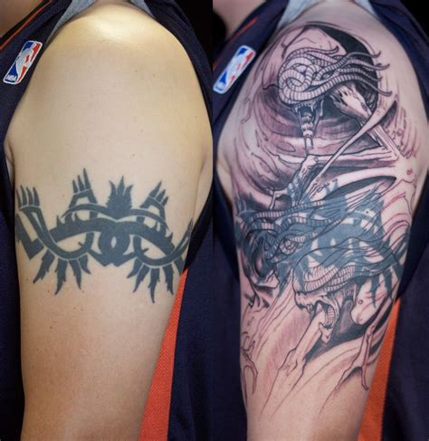 tribal tattoos used for cover ups band cover up ideas tribal armband cover ups