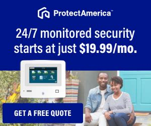 are home security systems worth it 23 alarming facts