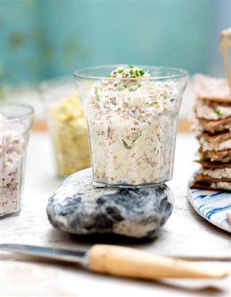 cuisiner curcuma frais rillettes de sardines au fromage frais et curcuma pour 6