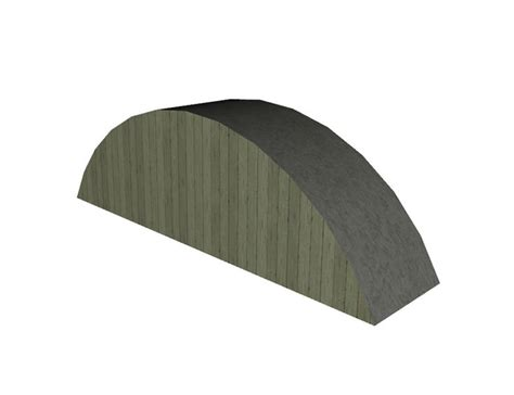 curved roofs sims 4 cyclonesue s curved roof decor 4 tile mid