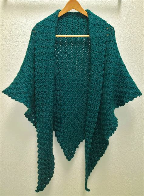 pattern for triangle shawl non sense corner to corner triangle shawl