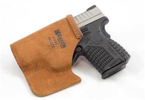 best pocket pistol the 5 best pocket carry handguns outdoorhub
