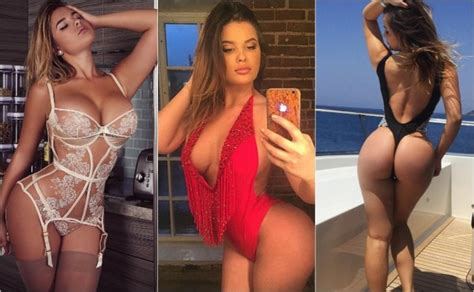 el gran culo de la rusa anastasiya kvitko mujeres bellas la kim kardashian rusa le envi 243 un duro mensaje a la