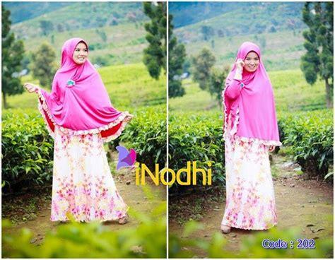 Gamis Abaya Kretek pakaian islami abiti moslem style open po sista