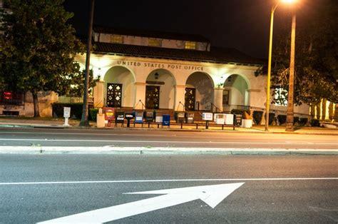 redlands post office redlands california historic