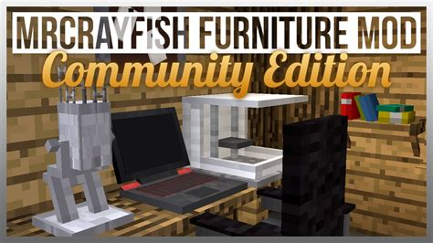 office tour office tour mrcrayfish s furniture mod ce update 3