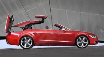 audi a7 coupe technical details history photos on better