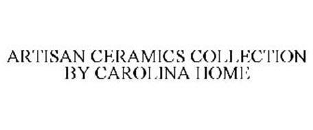 carolina ceramics inc artisan ceramics collection by carolina home trademark of