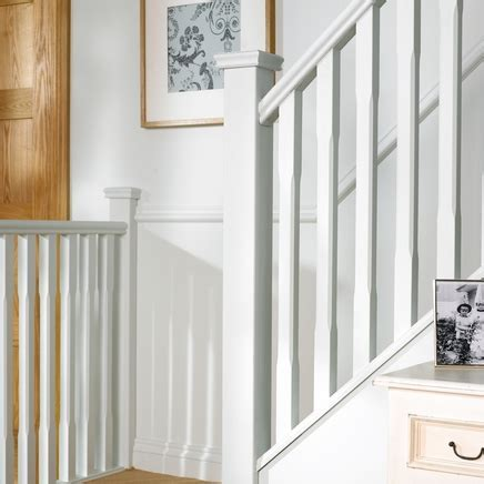 Chamfered spindles   Spindles   Stair parts   Doors