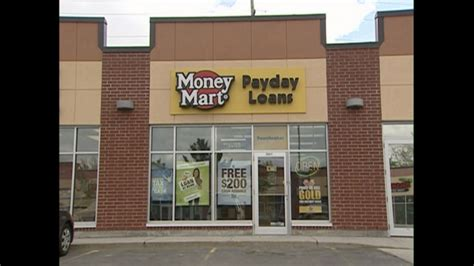 Money Mart Kitchener by 3 B C Money Lending Companies Fined For Violating