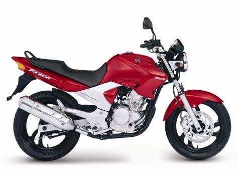 ideal bikes yamaha fazer
