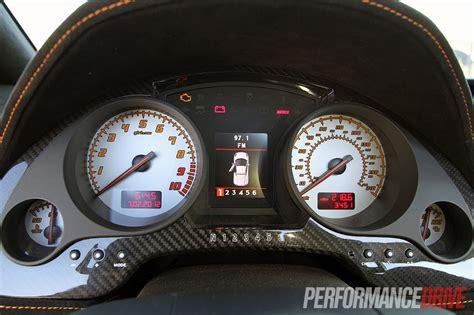 lamborghini huracan speedometer lamborghini gallardo lp 570 4 spyder performante speedo