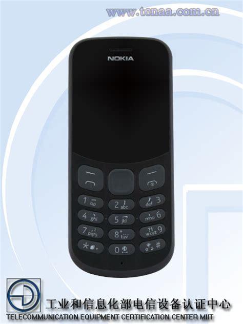 Nokia 105 Neo 2017 η nokia θα κυκλοφορήσει νέο feature phone ιδού οι πρώτες