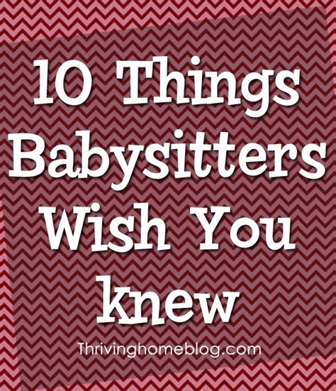 10 Things To Do When Babysitting by 18 Best Images About Child Care On