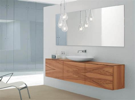 Ikea Wall Hung Vanity by Inspiring Ikea Bathroom Vanities Quality With Floating Cabinets Using Wood Grain Veneer Sheets
