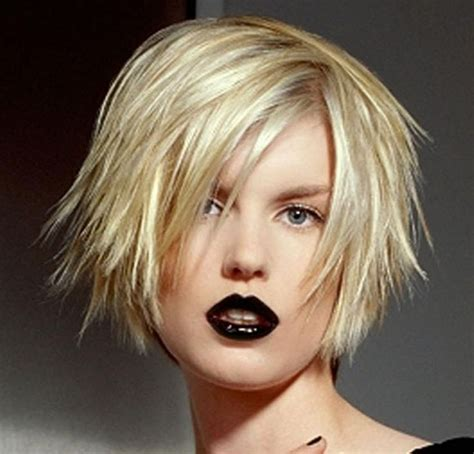 edgy bob haircuts 2015 1000 ideas about edgy bob hairstyles on pinterest edgy