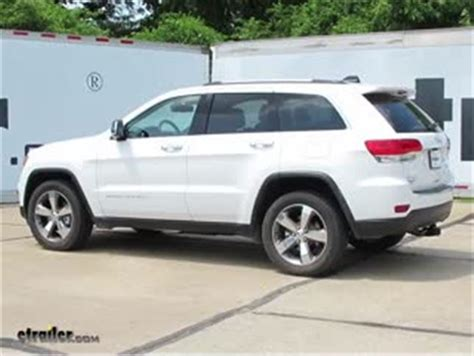jeep limited 2014 trailer hitch and wiring