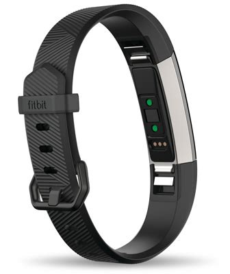 Fitbit Alta HR: The Slimmest Heart Rate Monitor Yet   Techlicious