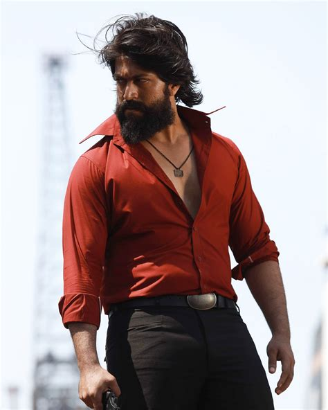kgf yash  hd wallpaper