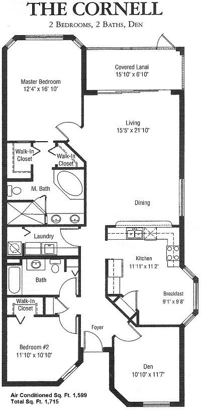 country club floor plans legends country club floor plans