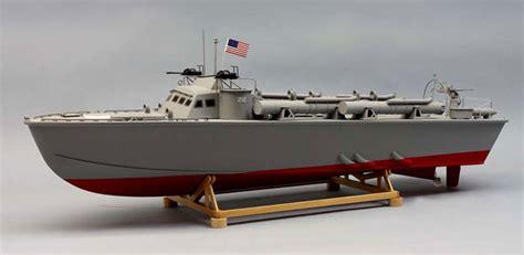 pt boat model kit dumas pt 212 higgins mtb boat kit 1257 hobbies