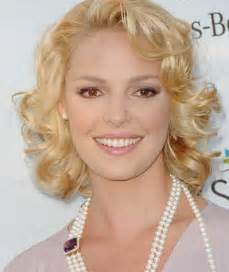 hairstyles thin short curly hairstyles for thin hair short hairstyles