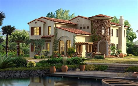 my dream home design my dream house exterior home deco plans