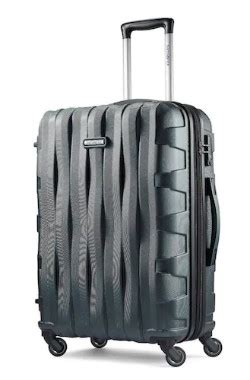 Samsonite Hyperspin 3 0 Spinner Luggage by Samsonite Ziplite 3 0 Hardside Luggage 52 Reg 250 Southern Savers