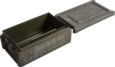 cassetta portamunizioni cassetta portamunizioni per mezzi militari