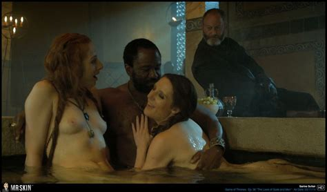 game of thrones season 4 amp more celebrity nudity on dvd