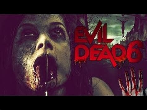 movie evil dead in urdu evil dead 6 full hindi dubbed movie best horror movies