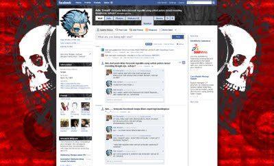facebook photo layout trick dua cara merubah tilan layout facebook candrapark