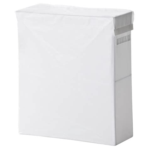 ikea skubb skubb laundry bag with stand white 80 l ikea