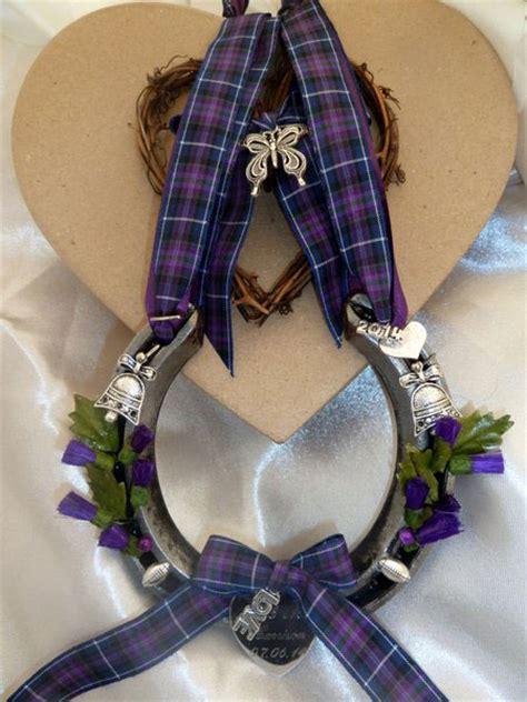 Handmade Horseshoes - handmade horseshoe gifts