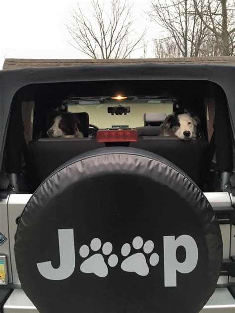 cover for spare tire on jeep jeep paws spare tire cover custom tire covers