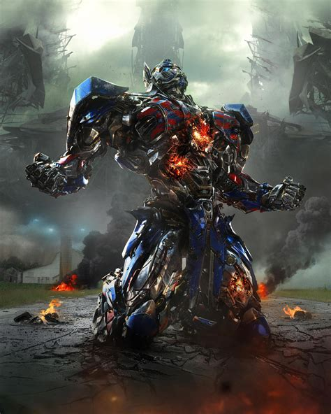 Transformers: Age of Extinction Images Featuring Mark