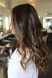 subtle hair color trend sombr 233 a k a subtle ombr 233 glitter inc