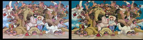 which is better or dvd porco rosso on vs dvd which is better kotaku