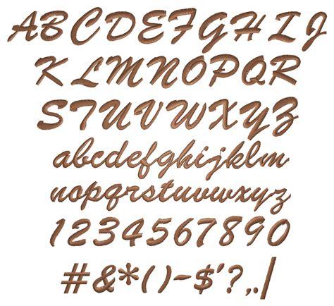 Brush Script brush script 2