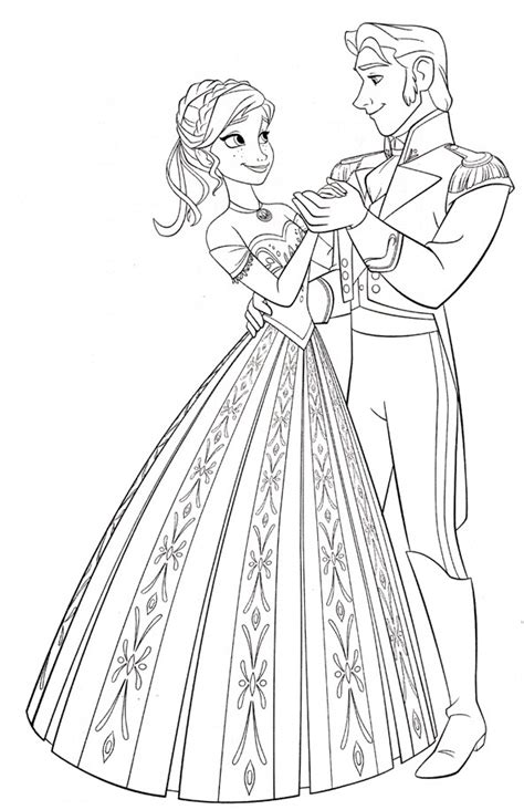 frozen coloring pages and activities free coloring pages of frozen 2