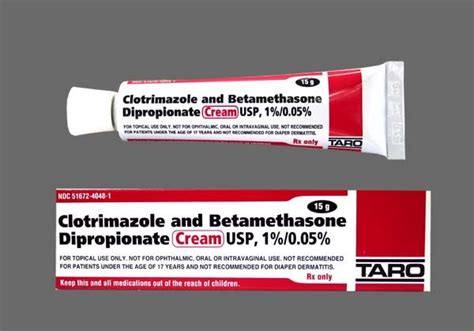 Betamethasone Dipropionate Also Search For Pin By Treatments For Folliculitis On Clotrimazole