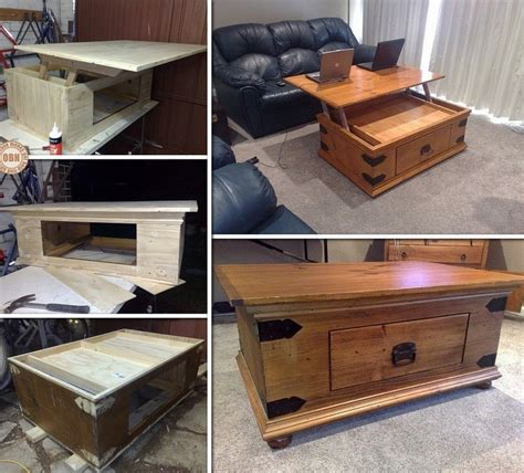 Coffee Table Functional Convenience From Lift Top Coffee Woodboro Lift Top Coffee Table