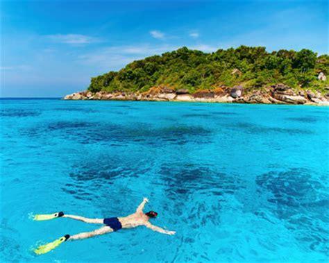 Thailand Snorkeling   Phuket Snorkeling   Snorkel in Thailand