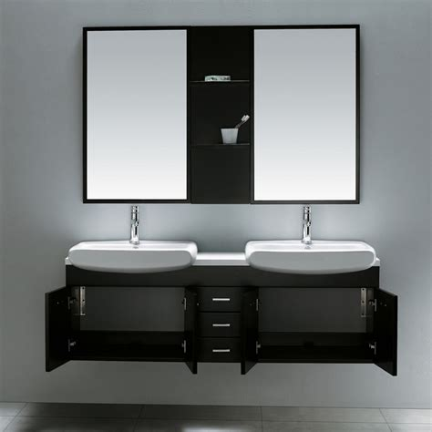 59 double sink 59 quot raynor double sink wall mount vanity