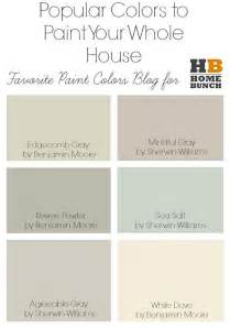 most popular sherwin williams paint colors best 25 popular paint colors ideas on better