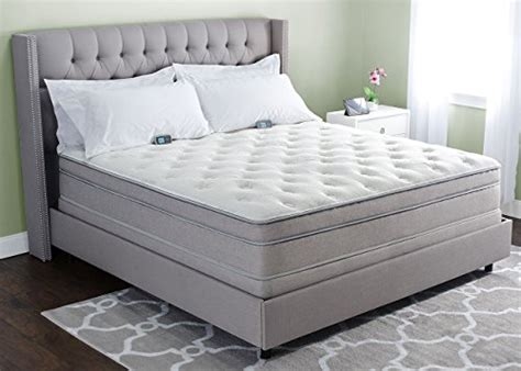 sleep number bed reviews i8 product reviews buy 13 quot personal comfort a8 bed vs sleep