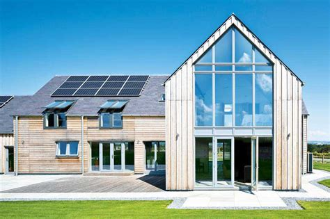sips house self builds for every budget homebuilding renovating